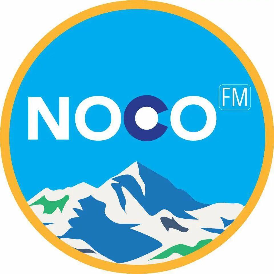 NOCO FM Logo