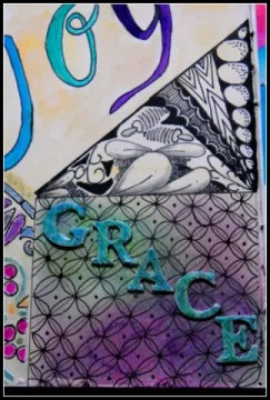decorative art journal