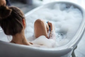 Self Care: It Isn't Just About Bubble Baths