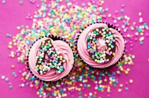 40 cupcakes