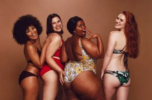 Wake Up Girl: Your Body Size Doesn't Define your Worth