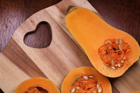 Soup's On: Delicious and Easy Butternut Squash Recipe