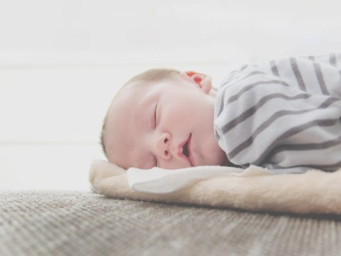 Sleep Training: A Gift To Our Family