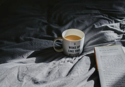 Read more about the article I'll Never Sleep Again: Finding the Humor in a Sleepless Phase of Life