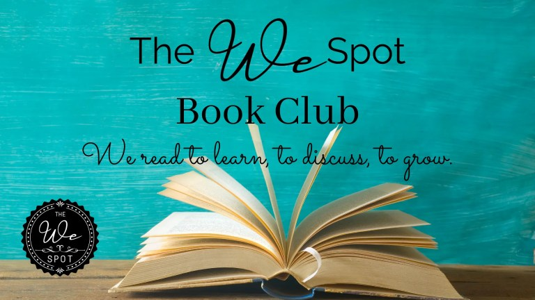 The We Spot Book Club