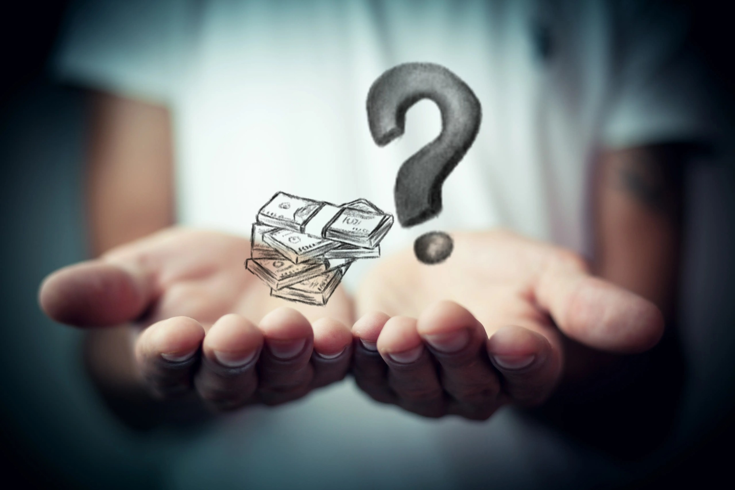 Read more about the article Asking the Right Financial Questions: Tips, How-To's, and Asking for Help