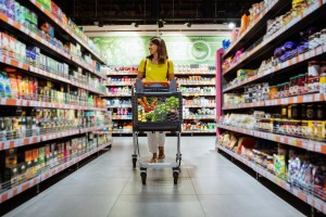Hate the Grocery Store? 7 Steps to Become a More Efficient Shopper