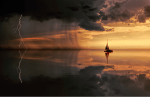 Choose to Find Calm in the Chaos! 5 Things You Can Do Now!
