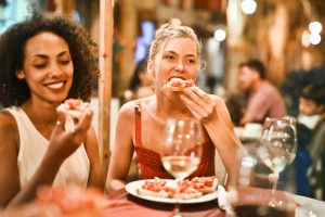 Enjoy Your Holiday Food Without Guilt! Busting Myths and Answering Your Intuitive Eating FAQ's