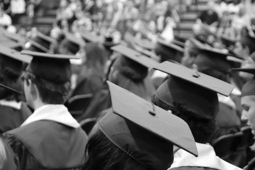 graduate persevere
