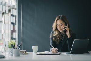 Set up for Success: 4 Keys to Kickstart Your Business Finances