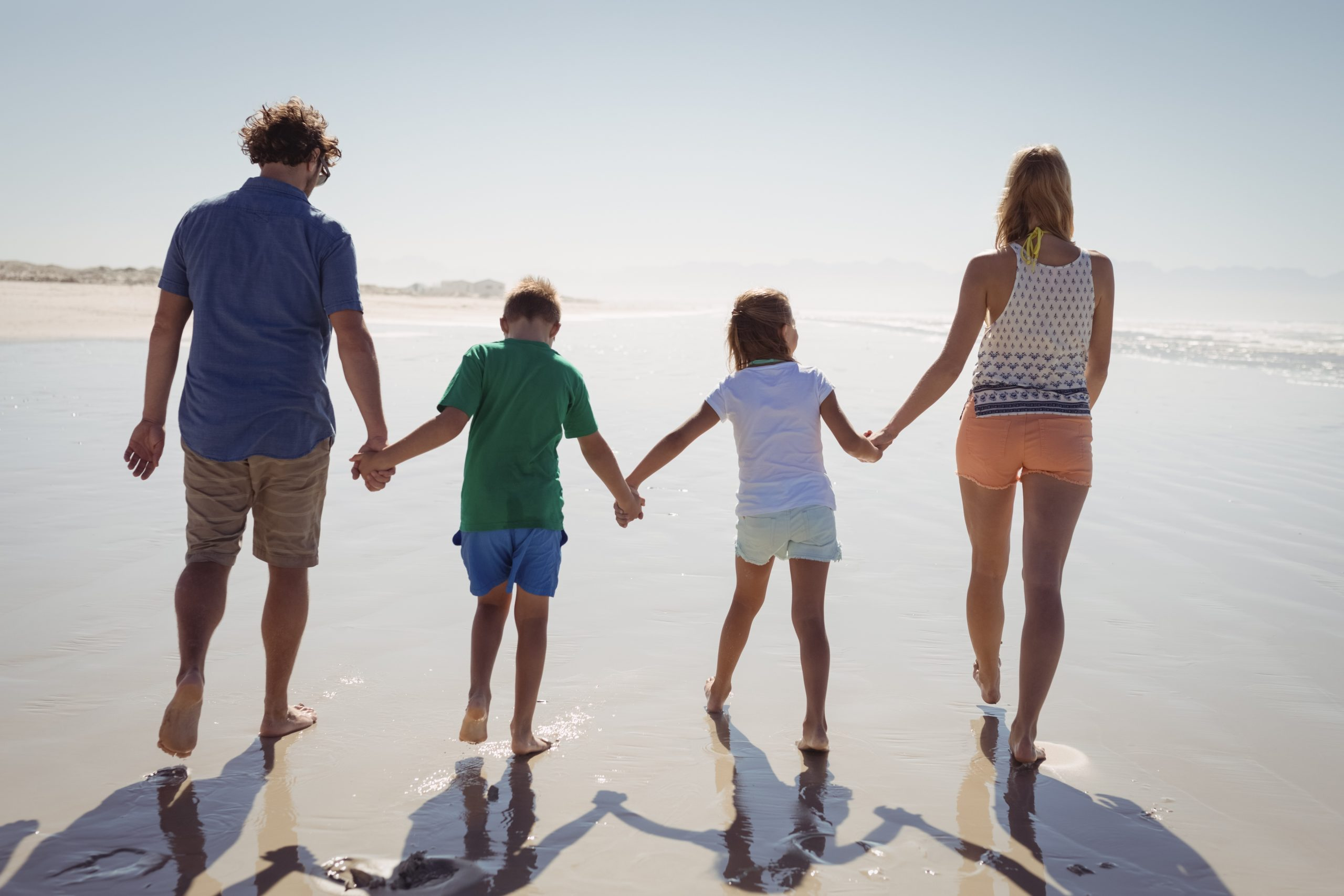 Have a Successful Summer With Your Kids With a Bucket List That Actually Works
