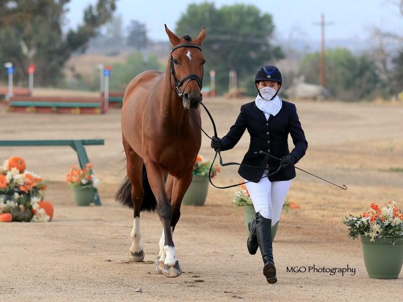 Amber Levine & Leonardo Diterma at Twin Rivers Ranch