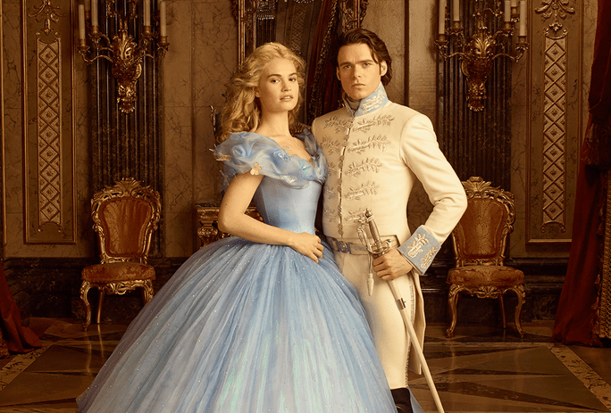 Disney Brings Classics to Life Through Live Action – The ...