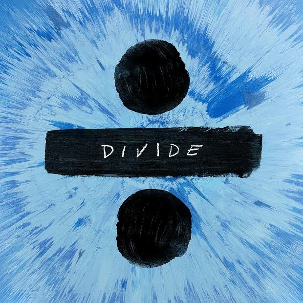 Ed Sheeran's 'Divide' tops US Billboard charts for second week
