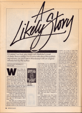 likely_story_excerpt_writers_digest_87_apr_2