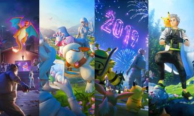 Best Pokémon GO Loading Screens and Wallpapers