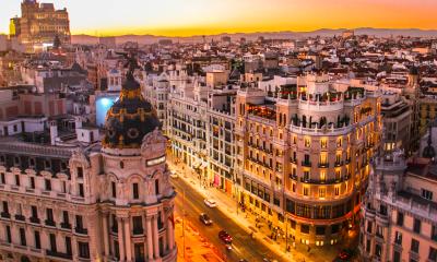 Hyatt Announces Six New Hyatt Hotels in Europe