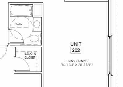 Residence 202