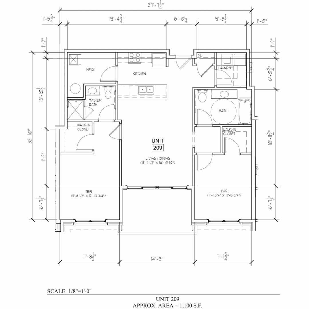 Unit_209_plan