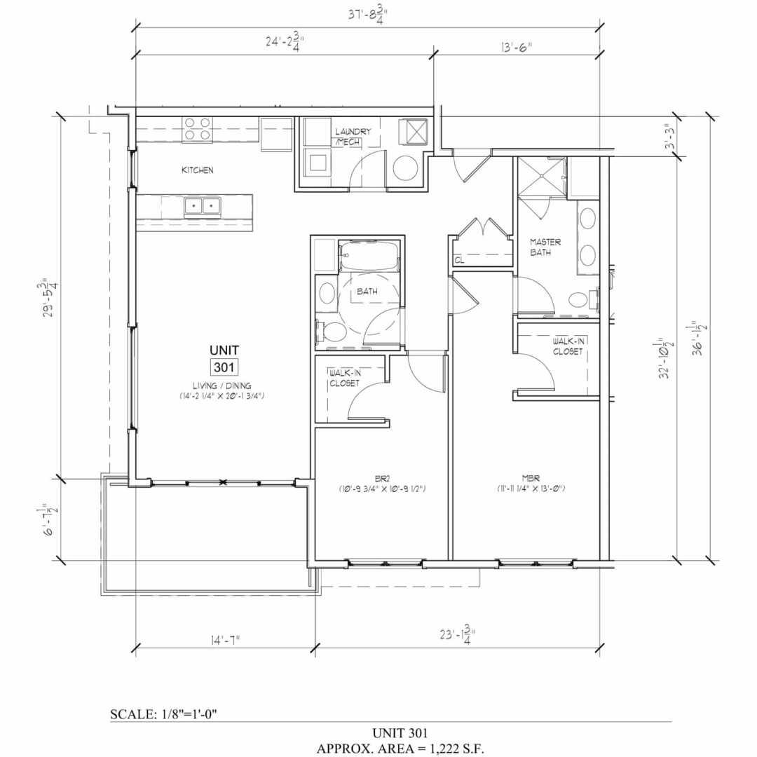 Unit_301_plan