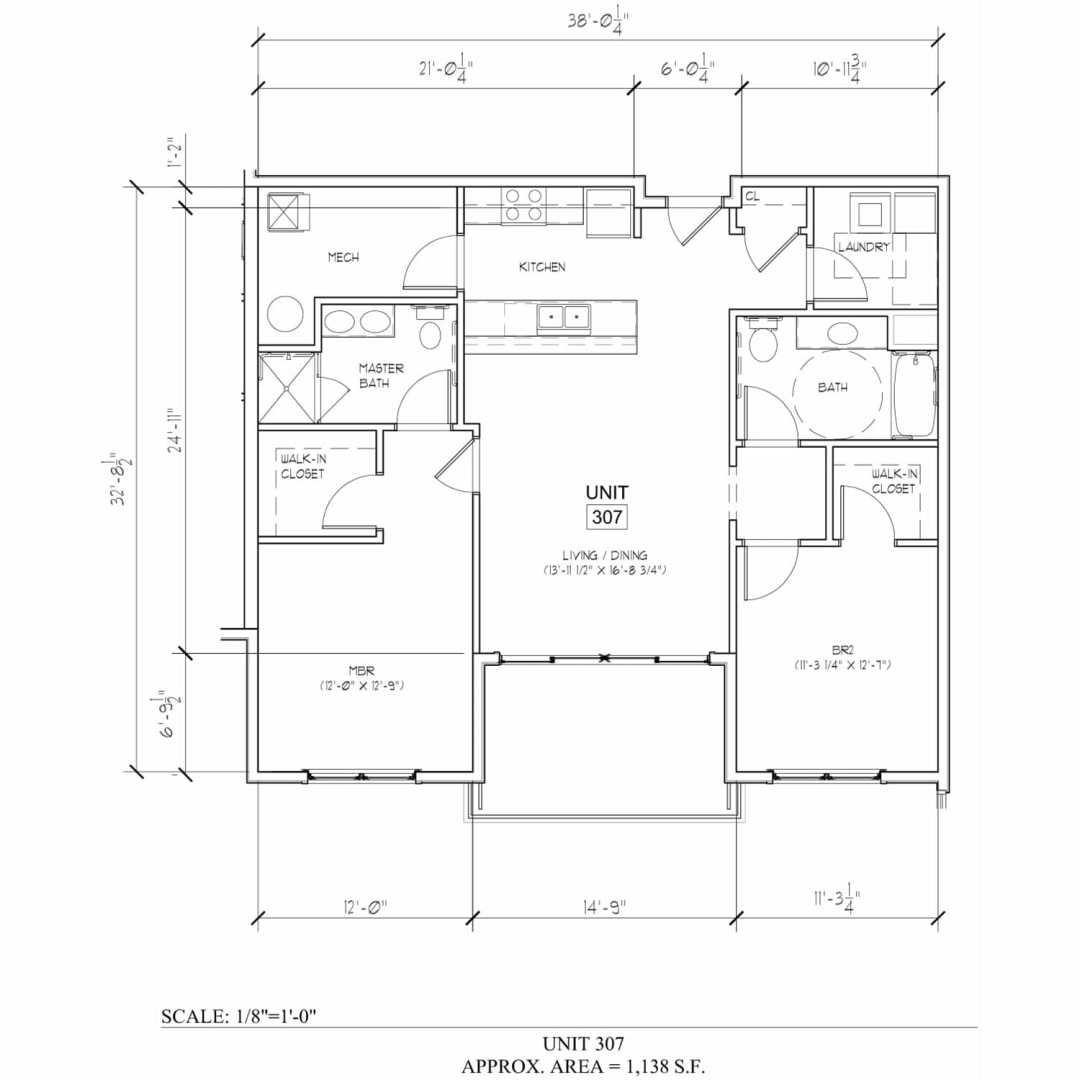 Unit_307_plan