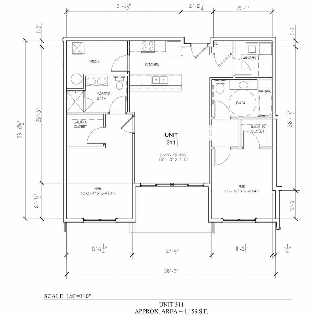 Unit_311_plan