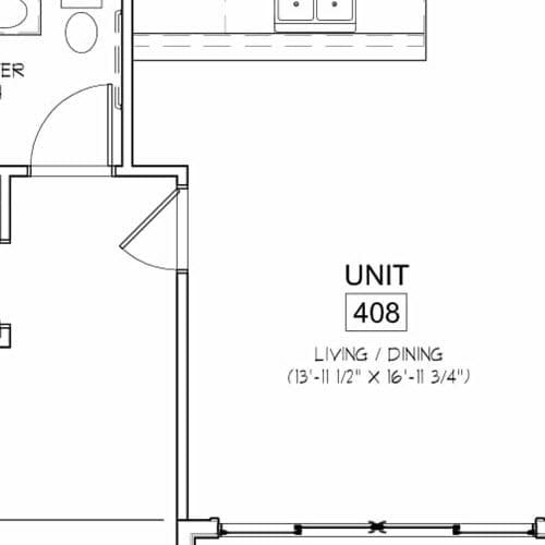 Residence 408