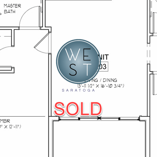 Residence 203 – SOLD