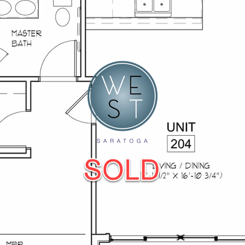Residence 204 – SOLD