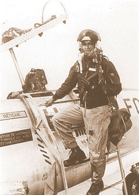 First Black Astronaut remains a forgotten pioneer - The ...