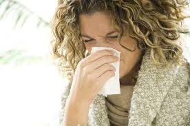 """Ten States Report Widespread Flu Activity"""