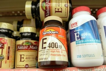 """""""Vitamin E might delay effects at early stage Alzheimer's disease"""""""