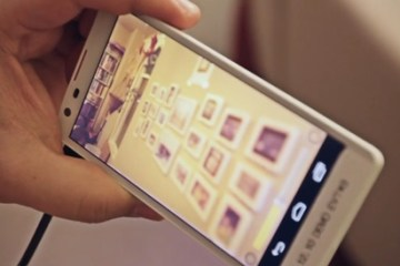 """""""Project Tango- Google's new project to create a Smartphone which can create 3D maps"""""""