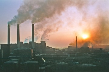 Greenhouse gas levels reach record levels, says UN analysis
