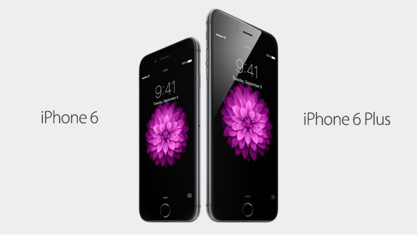 Apple sells 4 million iPhone6 and Iphone 6 Plus in first day