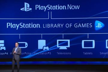 Sony to cut down on TVs and mobiles to focus on gaming instead