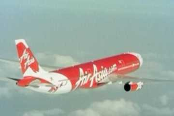 AirAsia Flight QZ 8501