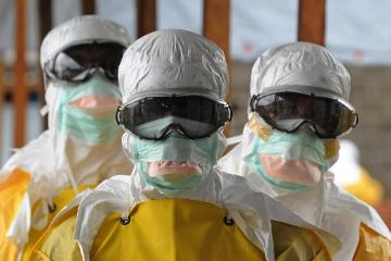 Johnson & Johnson gets $115 million cash injection for ebola vaccine