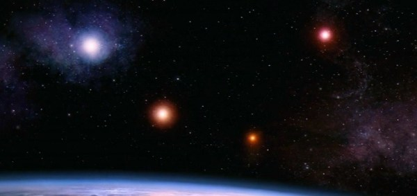 NASA Kepler Spacecraft discovers second exoplanet in ...