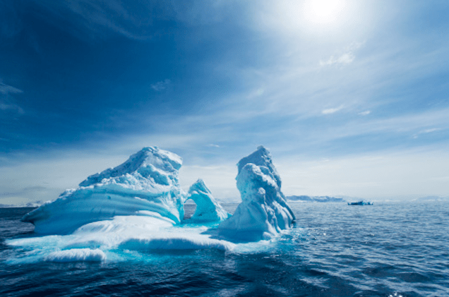 The melting of Antarctica just got worse