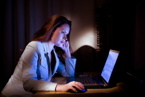 Night Owls Run Higher Risk of Chronic Ailments