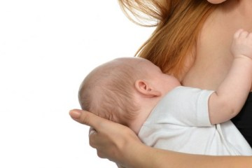breastfeeding and breast cancer