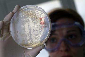 Anti – Superbug unveiled by White House