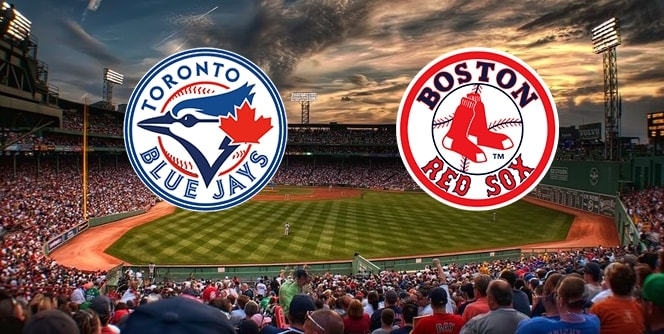 Todays Mlb Game Prediction Toronto Blue Jays Vs Boston Red Sox Baseball Pick