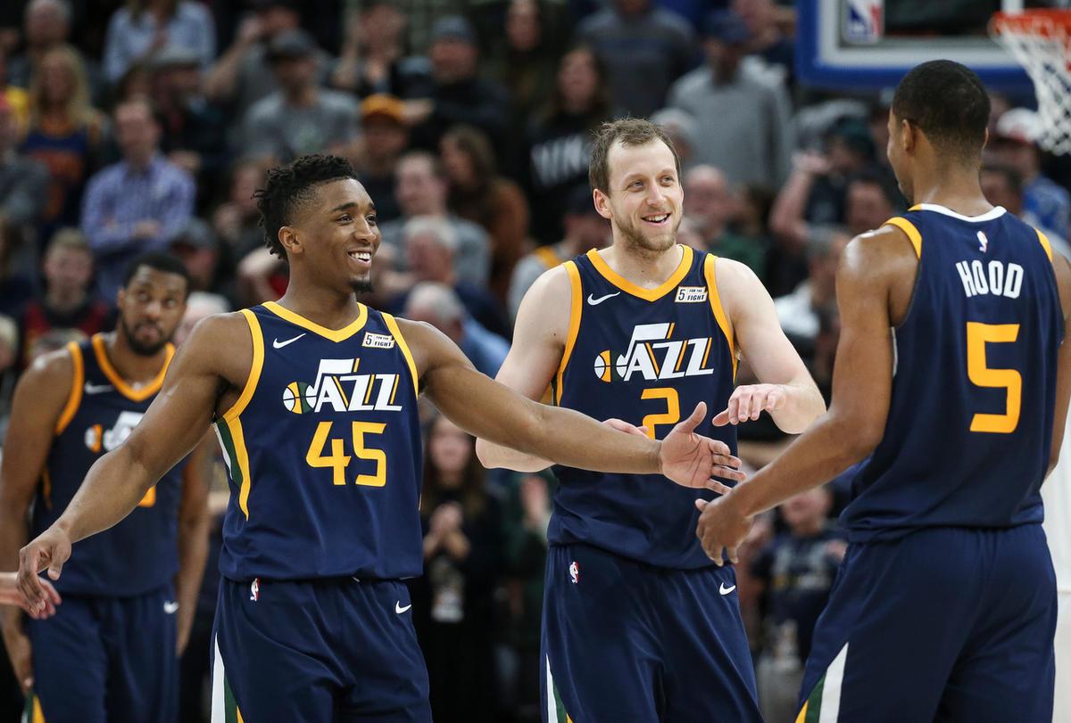 22c72746da01 0 · Today s NBA Game Prediction  Utah Jazz vs. Cleveland Cavaliers ...
