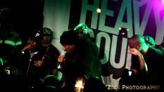 Phife Dawg Diabetes Benefit Concert in Brooklyn