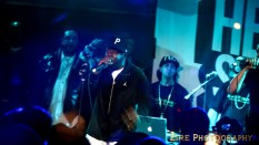 Phife Dawg performs at the Diabetes Benefit Concert in Brooklyn