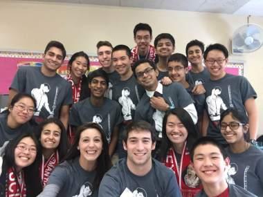 Wheatley's Science Olympiad Team!