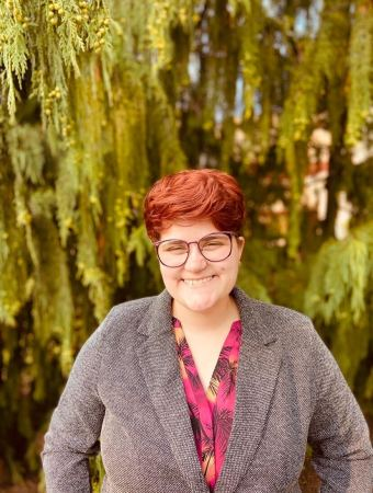 Katie Mesa
